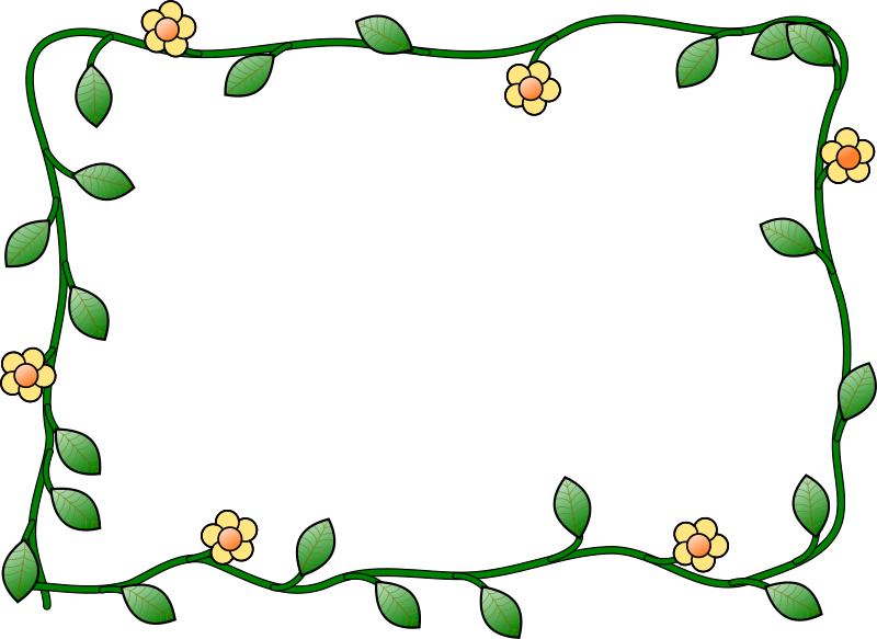 free clip art flower frame by cie rh stockio com sympathy clip art and pictures sympathy clip art and pictures