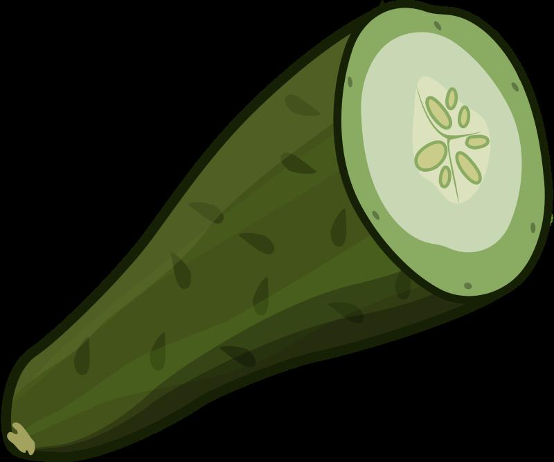 free clip art cut cucumber by mray rh stockio com cucumber clipart png cucumber clip art images