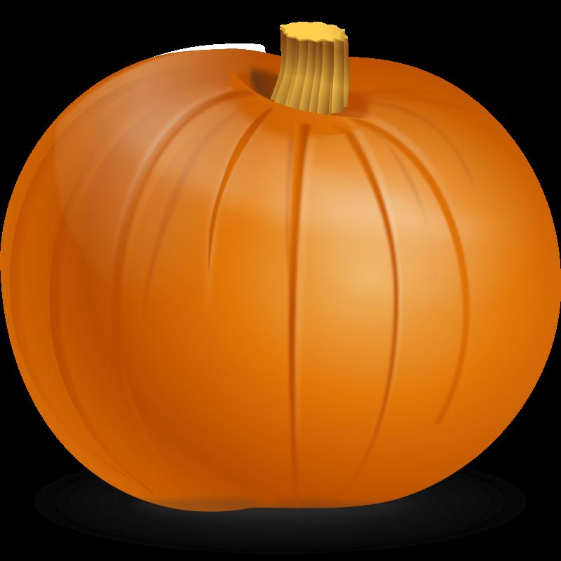Free Clip Art Pumpkin Molia A Gas By Keistutis