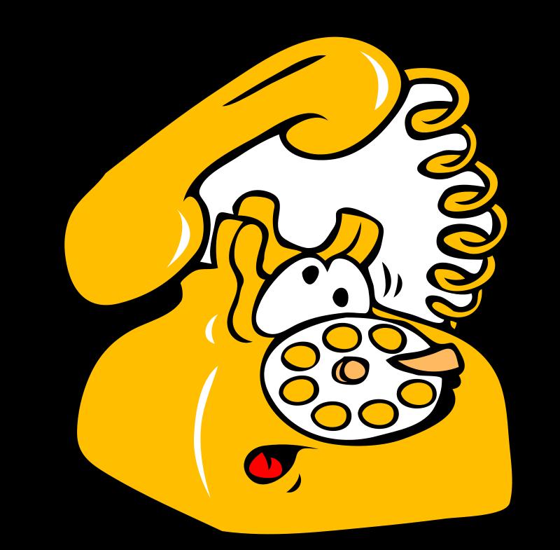Прикольный телефон картинка