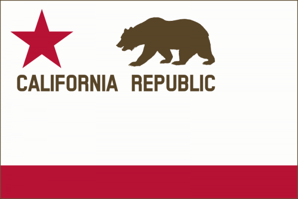 the bear flag revolt The bear flag was adopted as the official flag of california in 1911 the current design is the result of several makeovers what is the bear flag revolt.