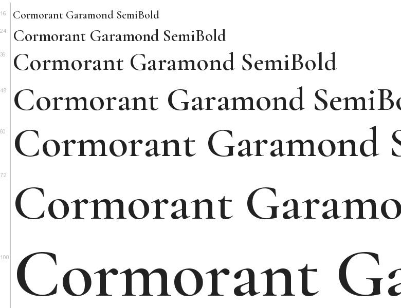 Eb Garamond Download