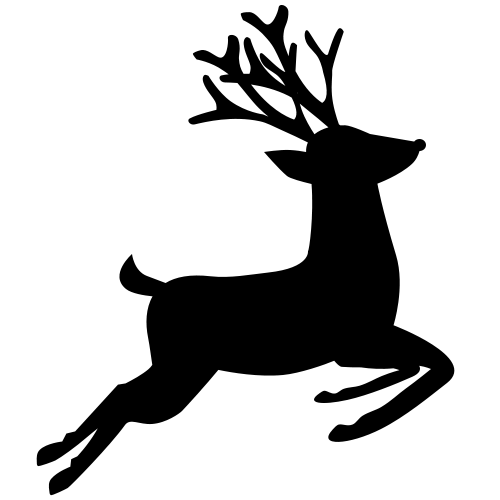 Raindeer icon