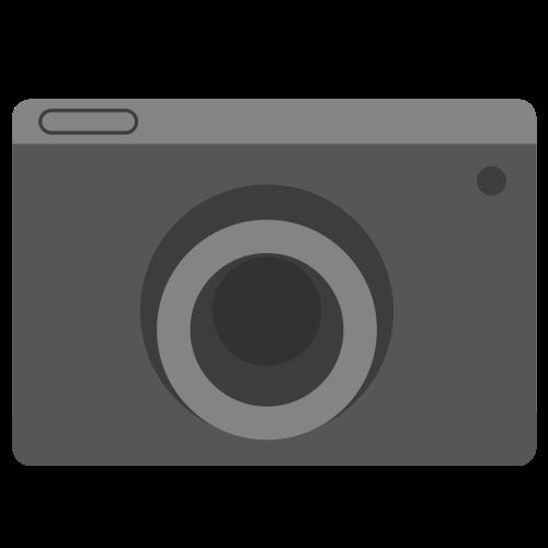 Material camera icon