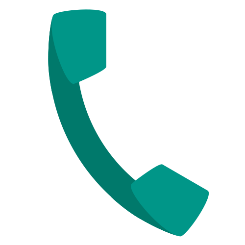 Material phone icon