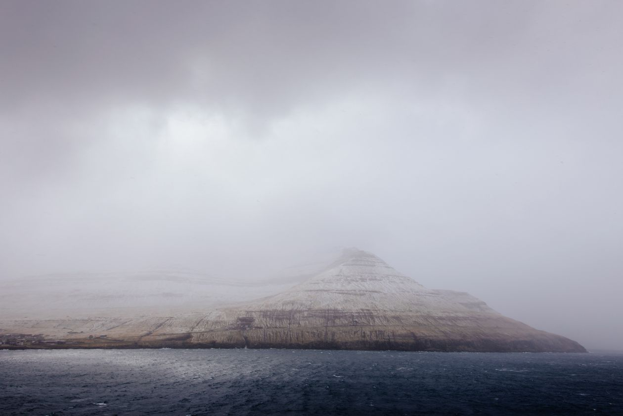 "Free photo ""The Faroe Islands in Winter"" by Jan Erik Waider"