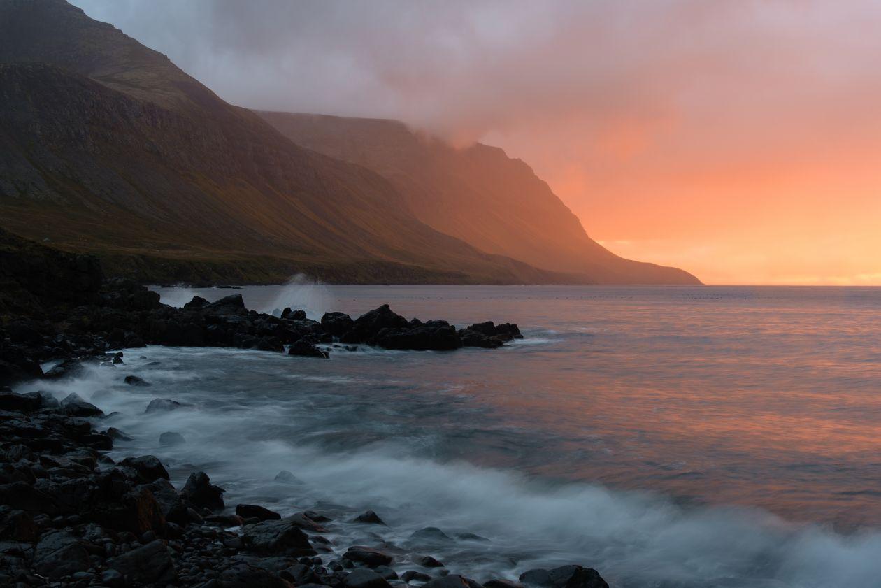 """Free photo """"Ísafjörður"""" by Jan Erik Waider"""