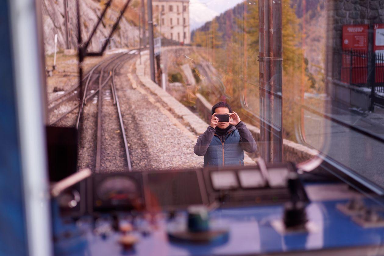 "Free photo ""Chamonix"" by Vincent Guth"