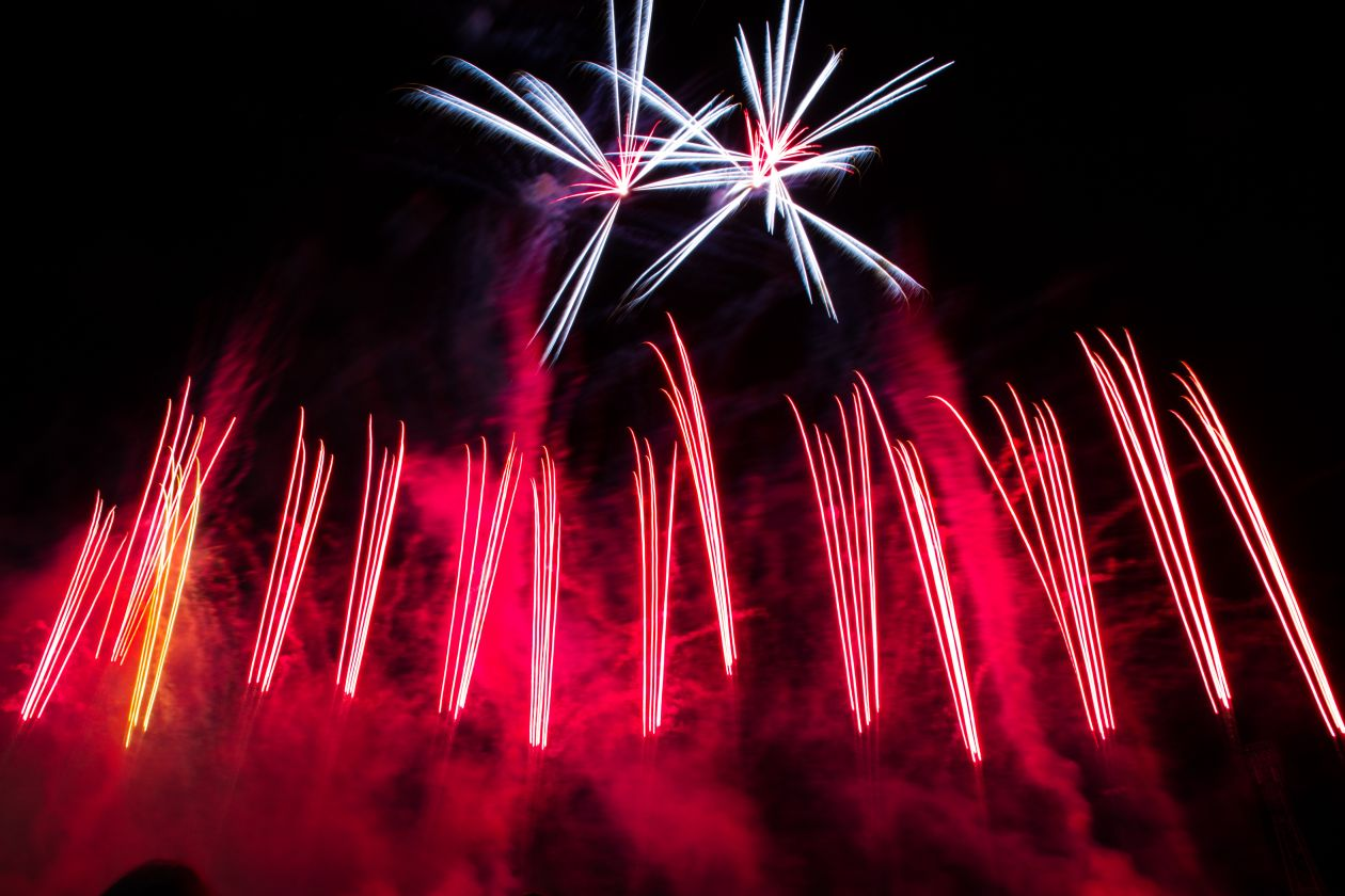 "Free photo ""Firework"""