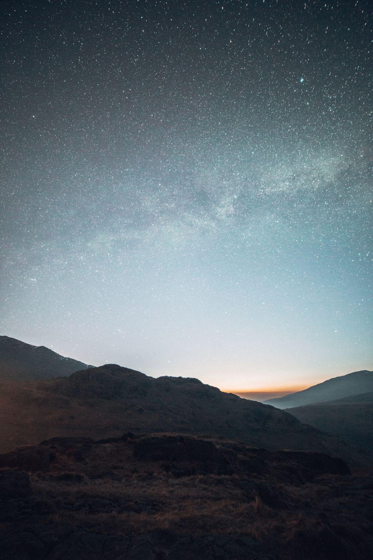 "Free photo ""Mountain"" by Ryan  Winterbotham"