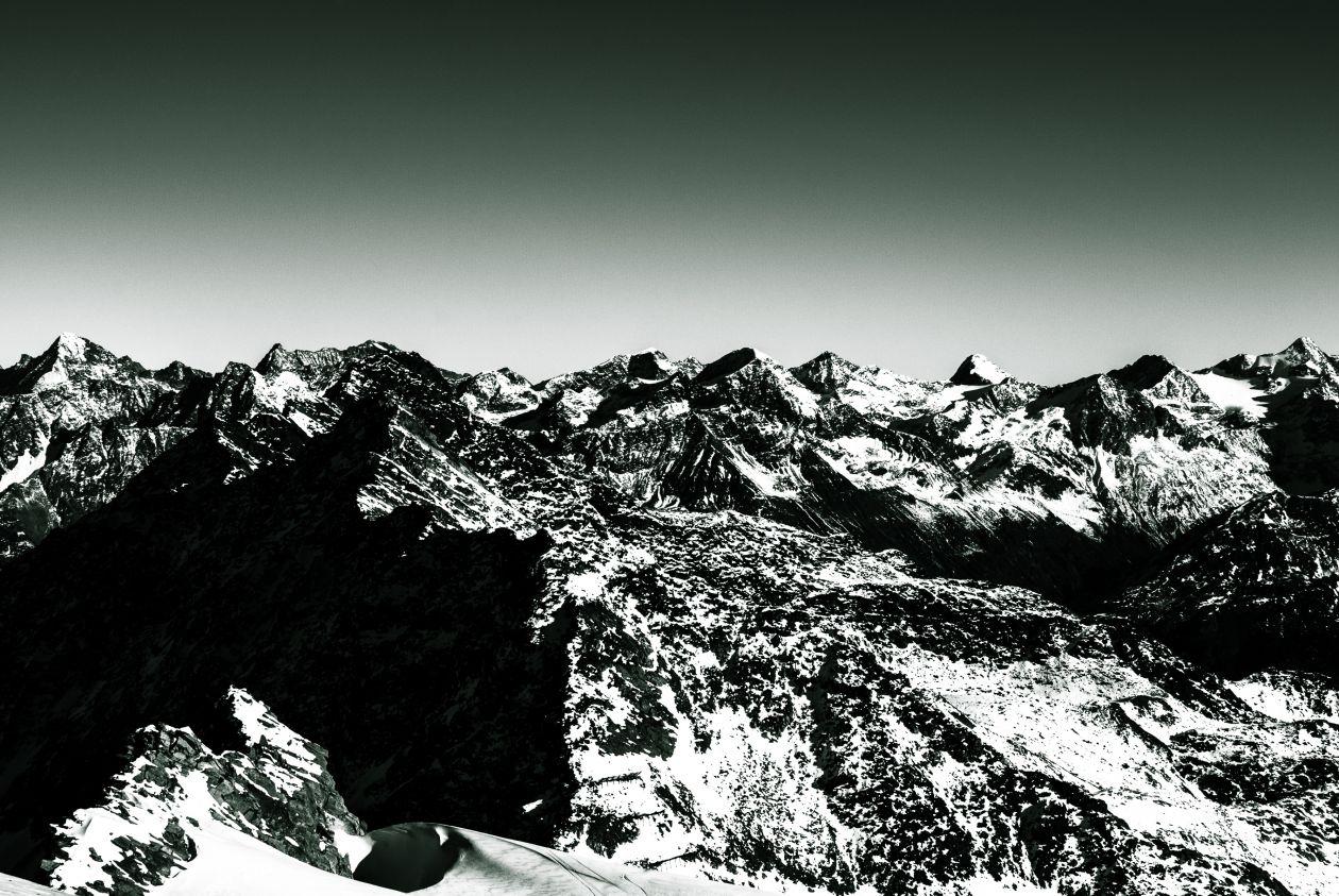 """Free photo """"Mountain"""" by Kai Oberhäuser"""