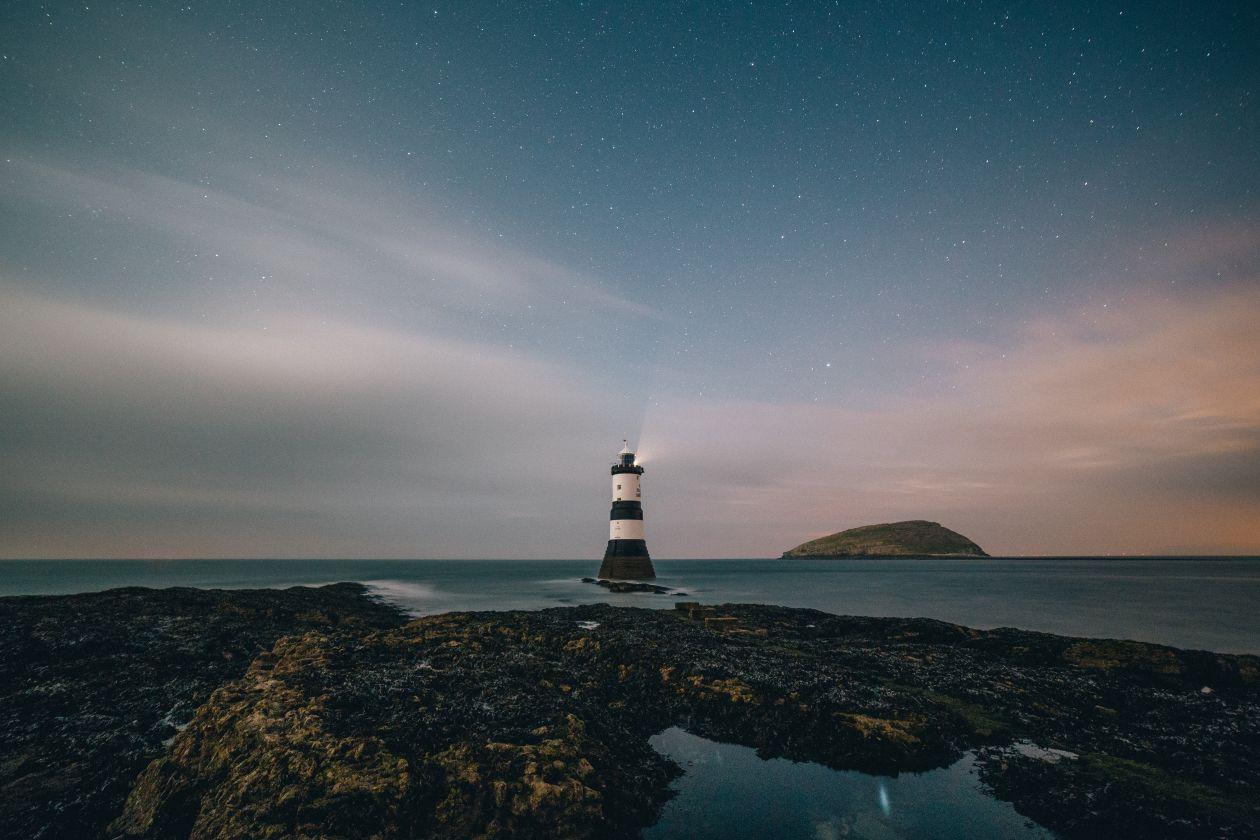 "Free photo ""Lighthouse"" by Ryan  Winterbotham"