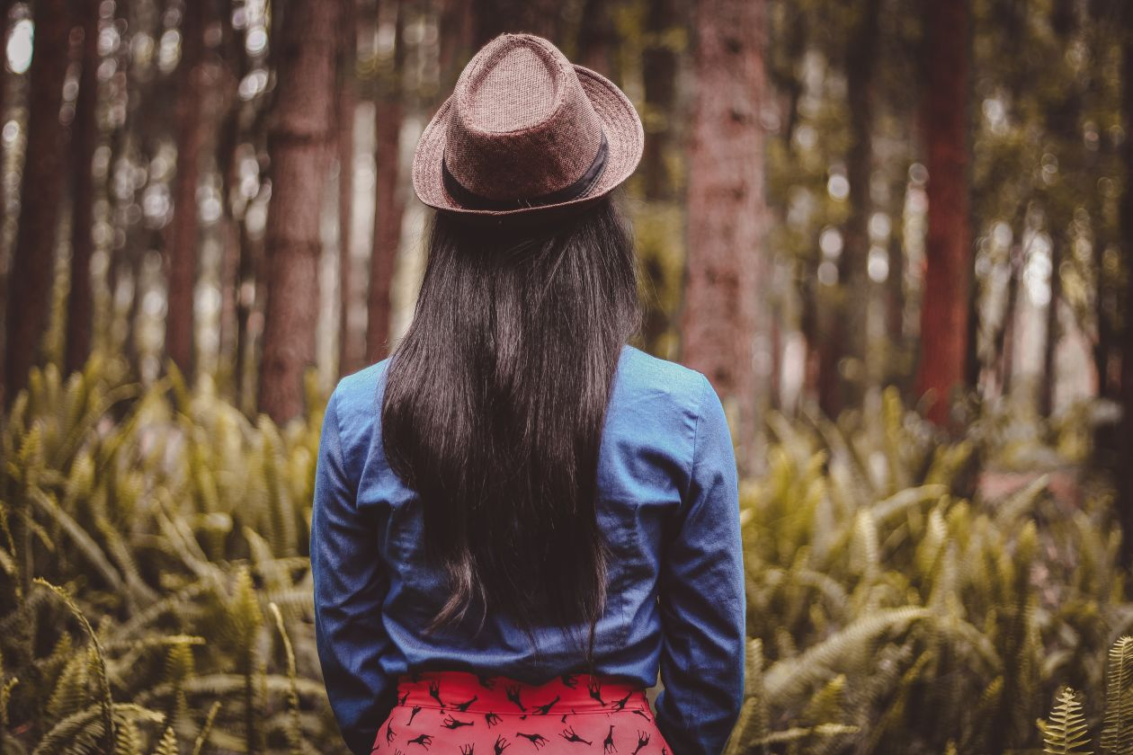 "Free photo ""Hat"""