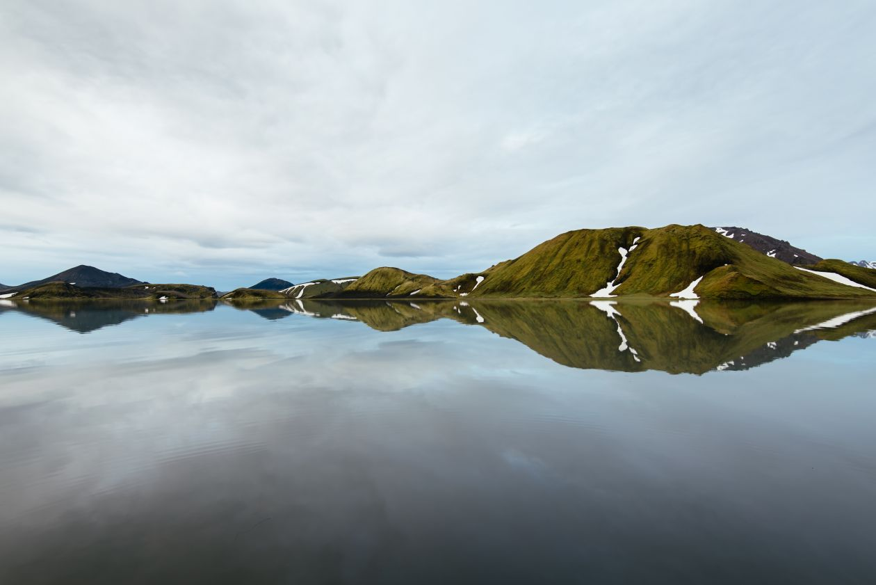 "Free photo ""Reflection"" by Jan Erik Waider"