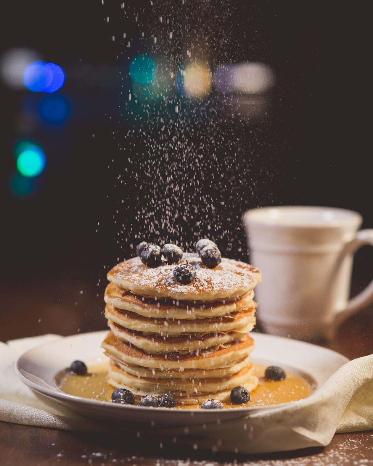 """Free photo """"Pancake"""" by Mikey Boyle"""
