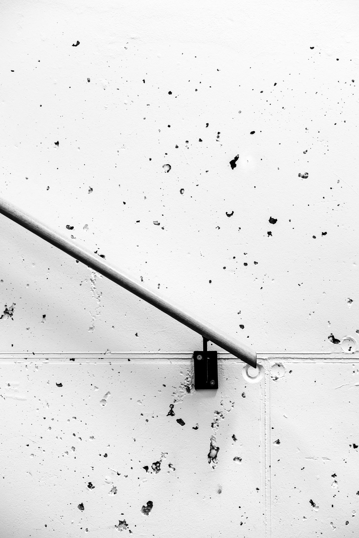 "Free photo ""Black and white"" by Sandro Georgi"