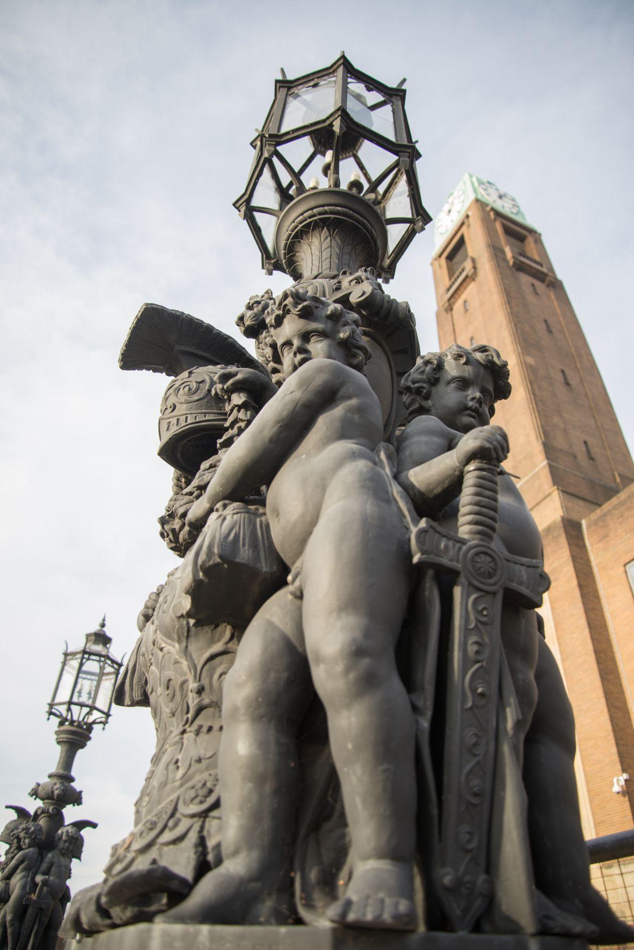 "Free photo ""Statue"""