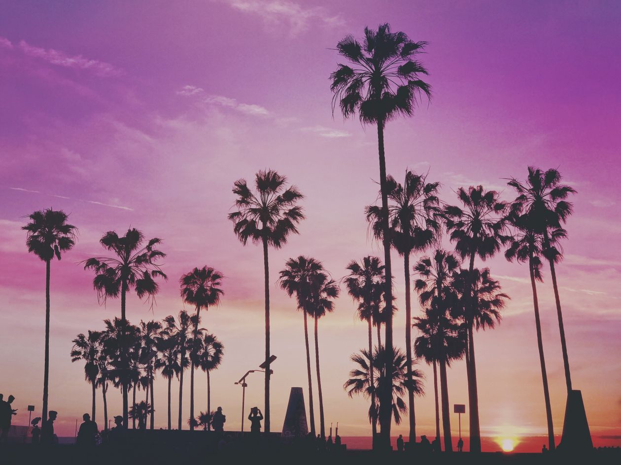 "Free photo ""Los Angeles"" by Ellie Pritts"