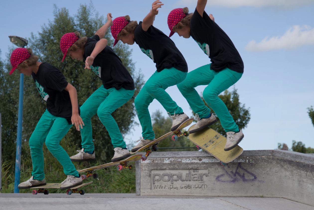 "Free photo ""Skaterboard"""