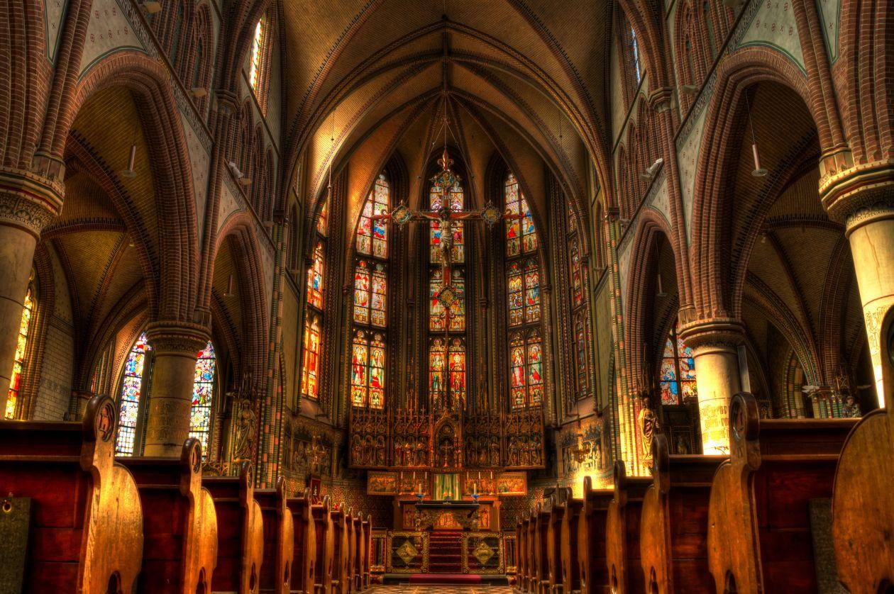 "Free photo ""Joseph church"""