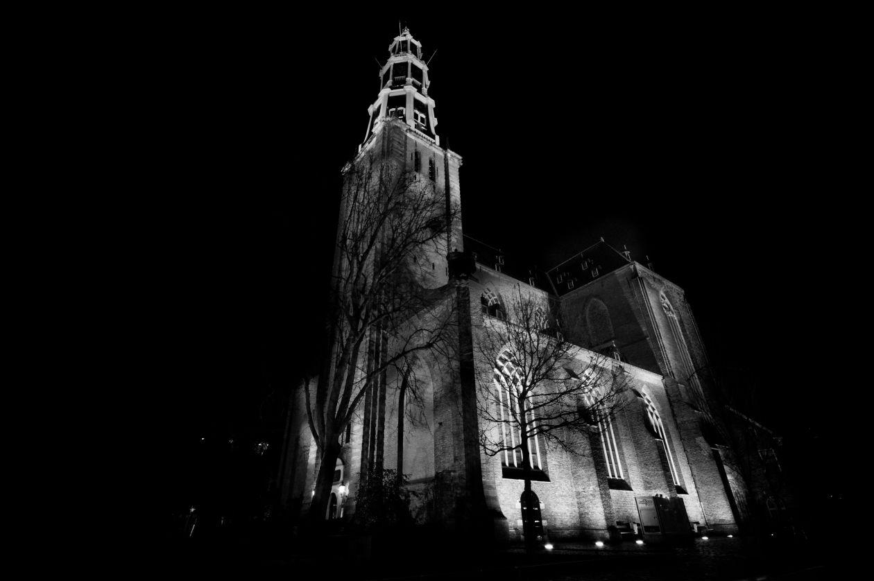"Free photo ""A-Church Groningen"""