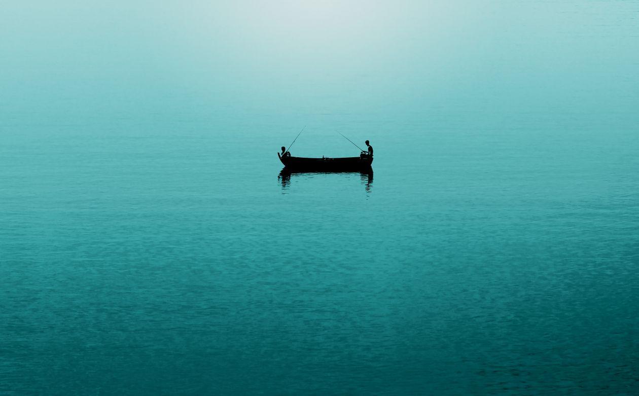 "Free photo ""Fishing"" by Steinar Engeland"
