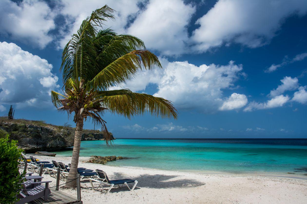 "Free photo ""Curacao"""