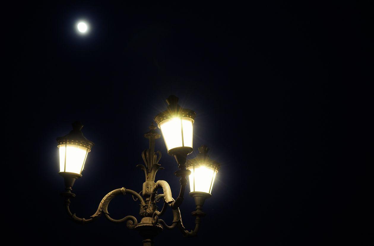 "Free photo ""Romantic lantern"""