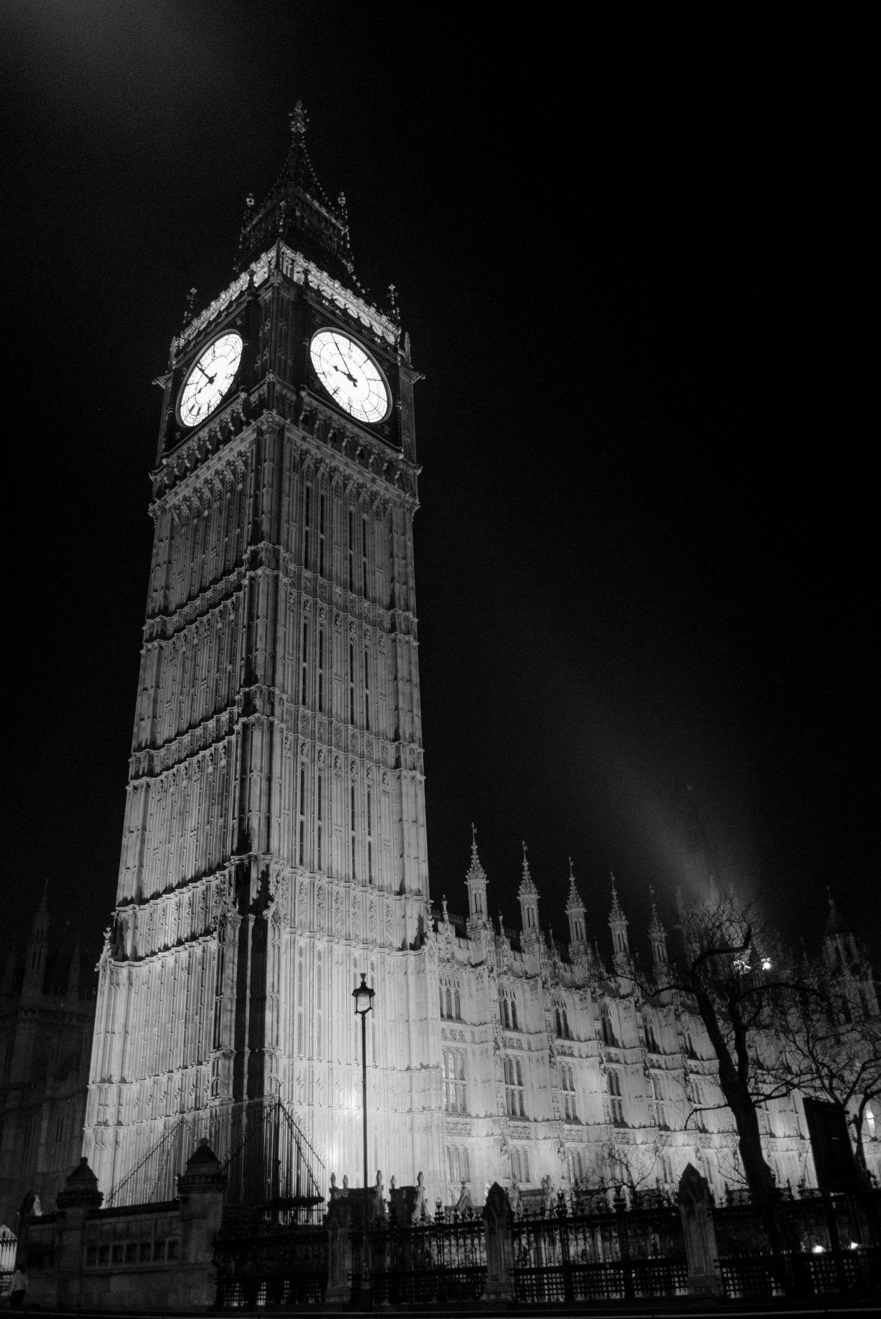 """Free photo """"Big Ben"""""""