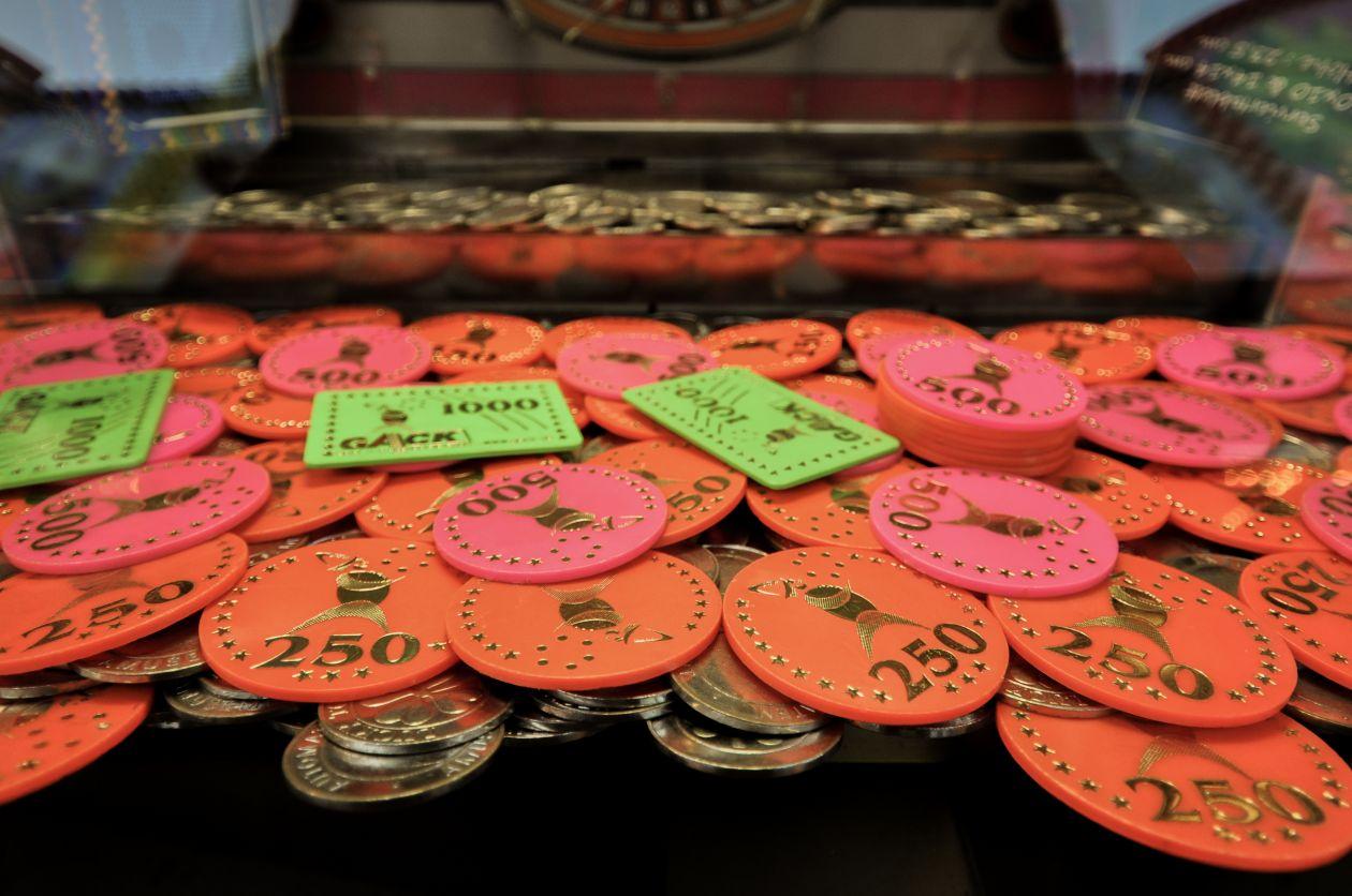 """Free photo """"Gambling game"""""""