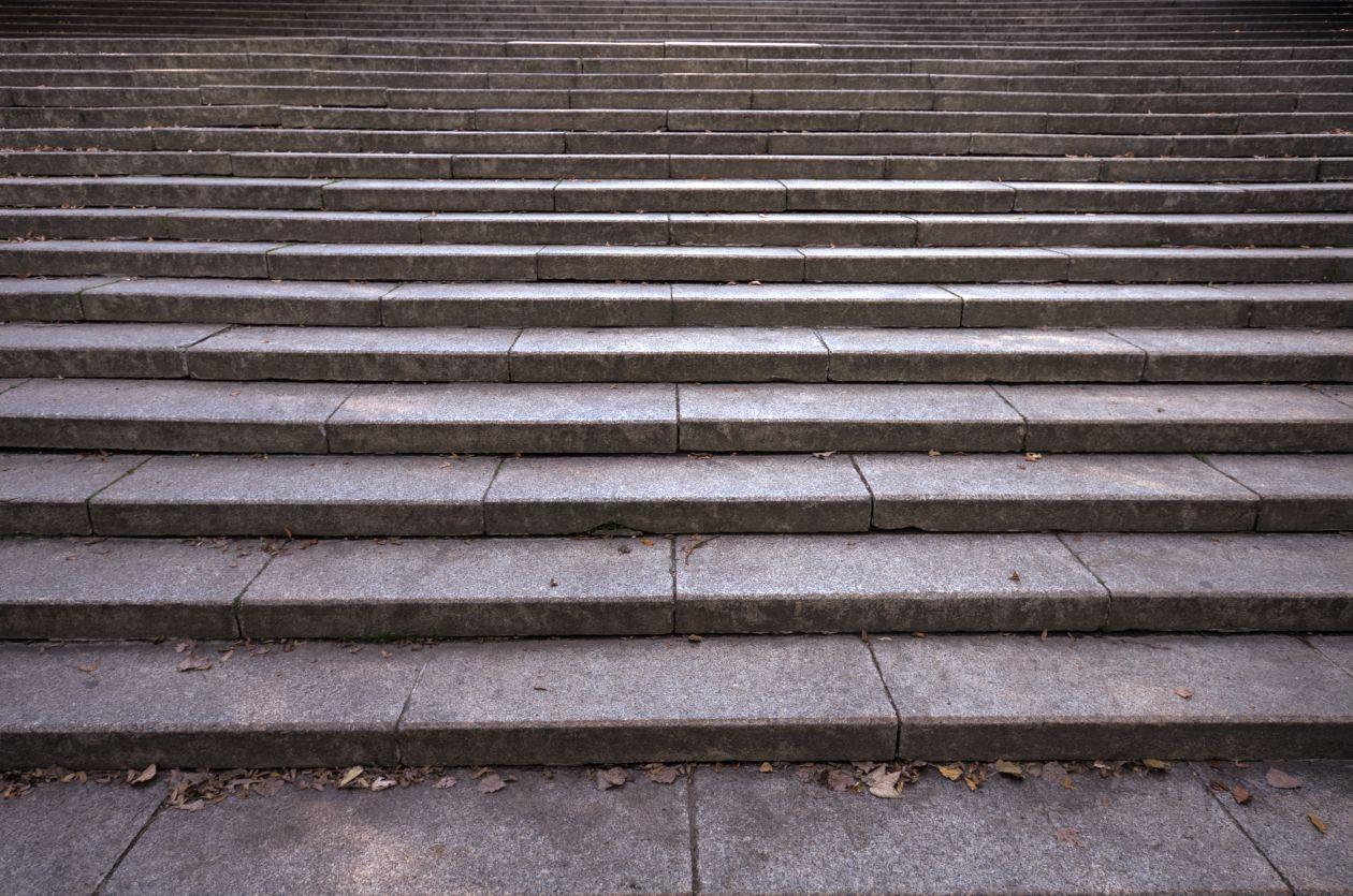 "Free photo ""Steps"""