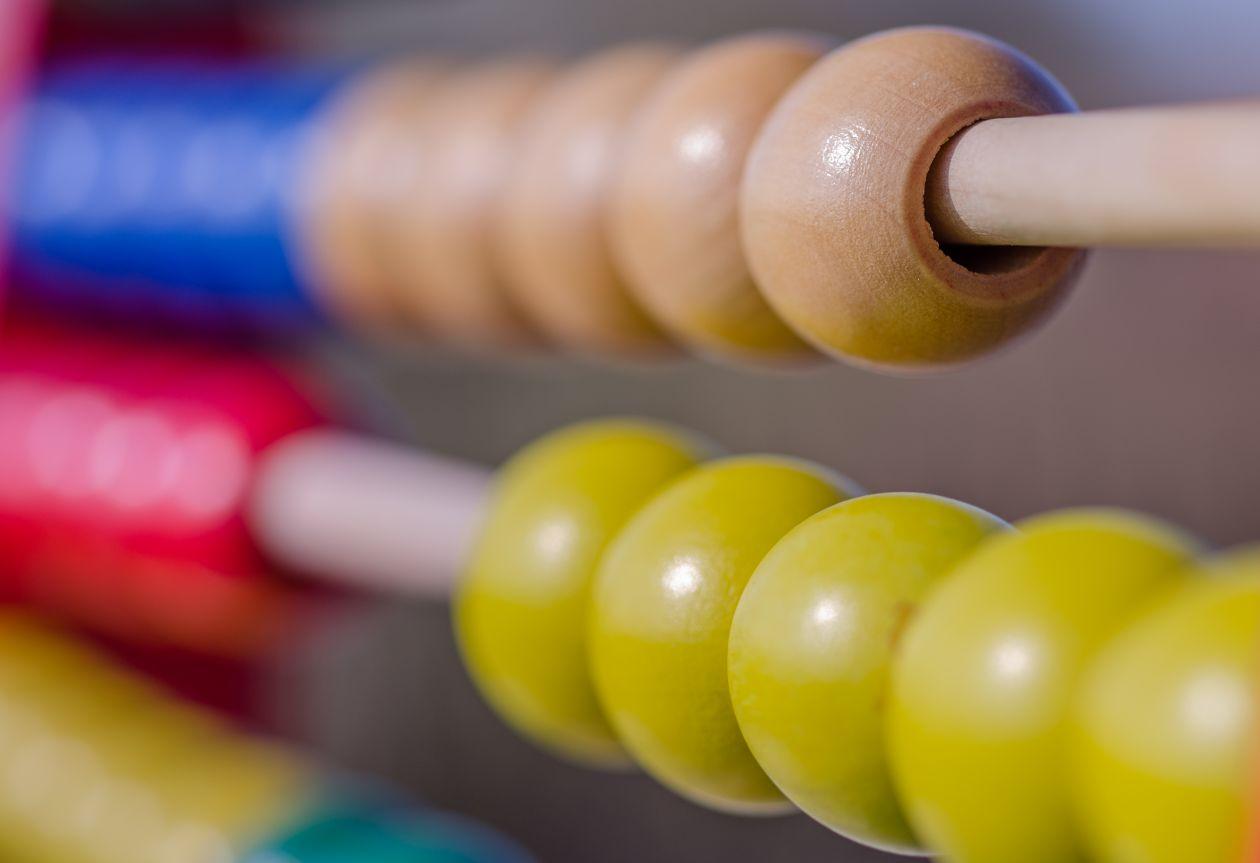 "Free photo ""Abacus"""