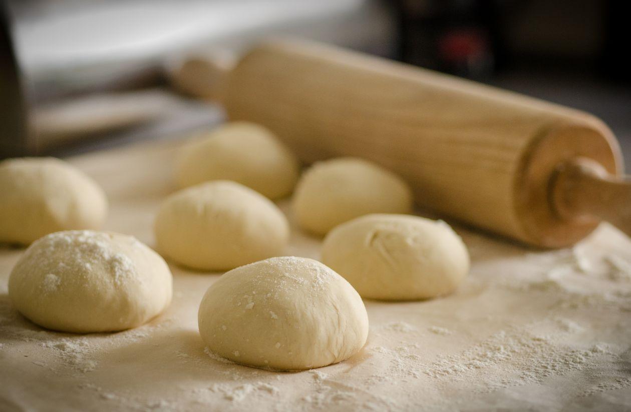 """Free photo """"Pizza dough"""""""