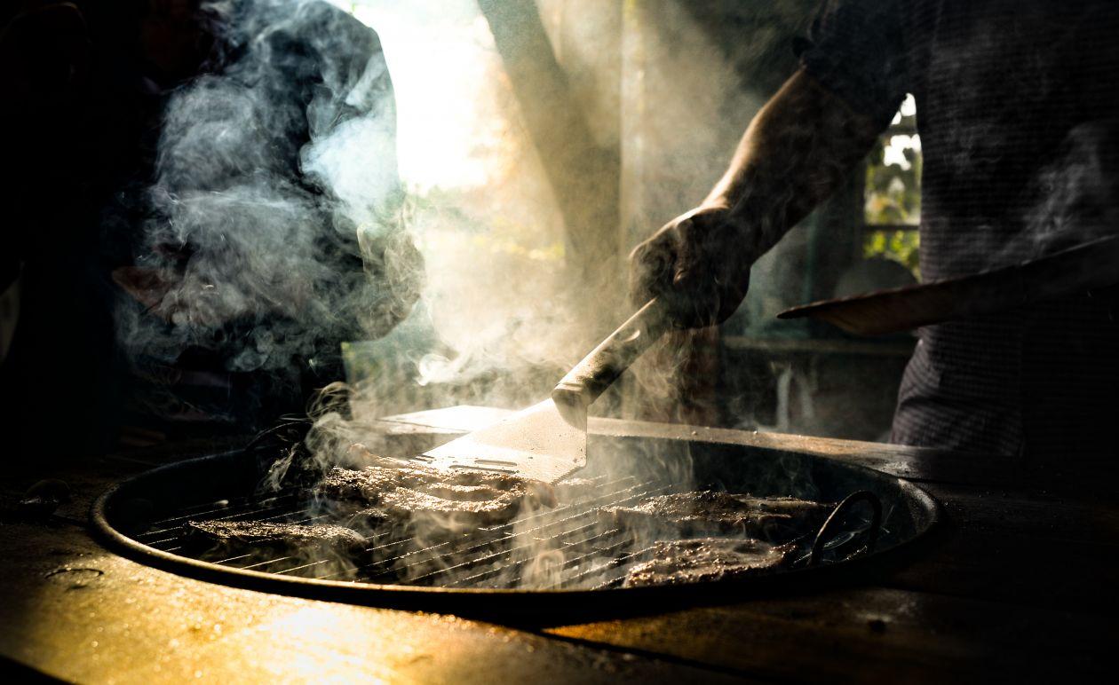 "Free photo ""Barbecue"""