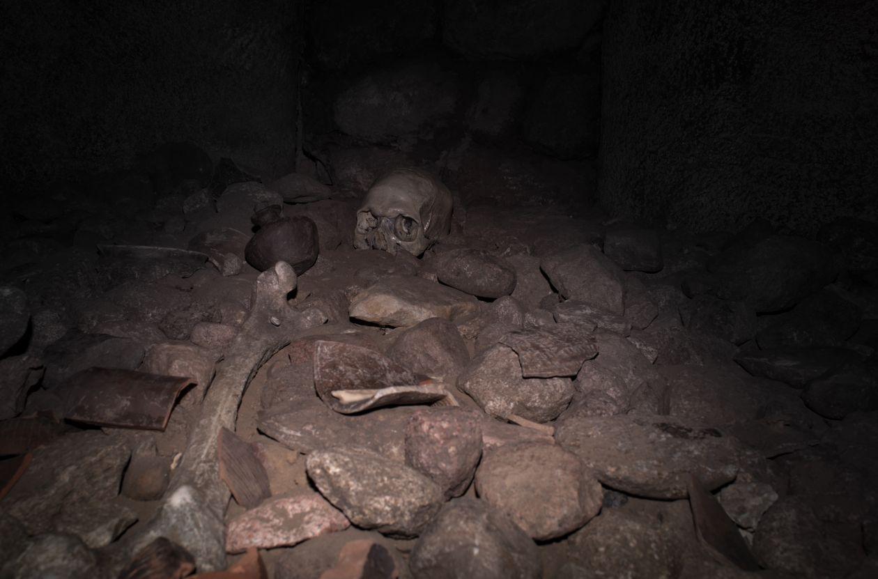 """Free photo """"Skull"""""""