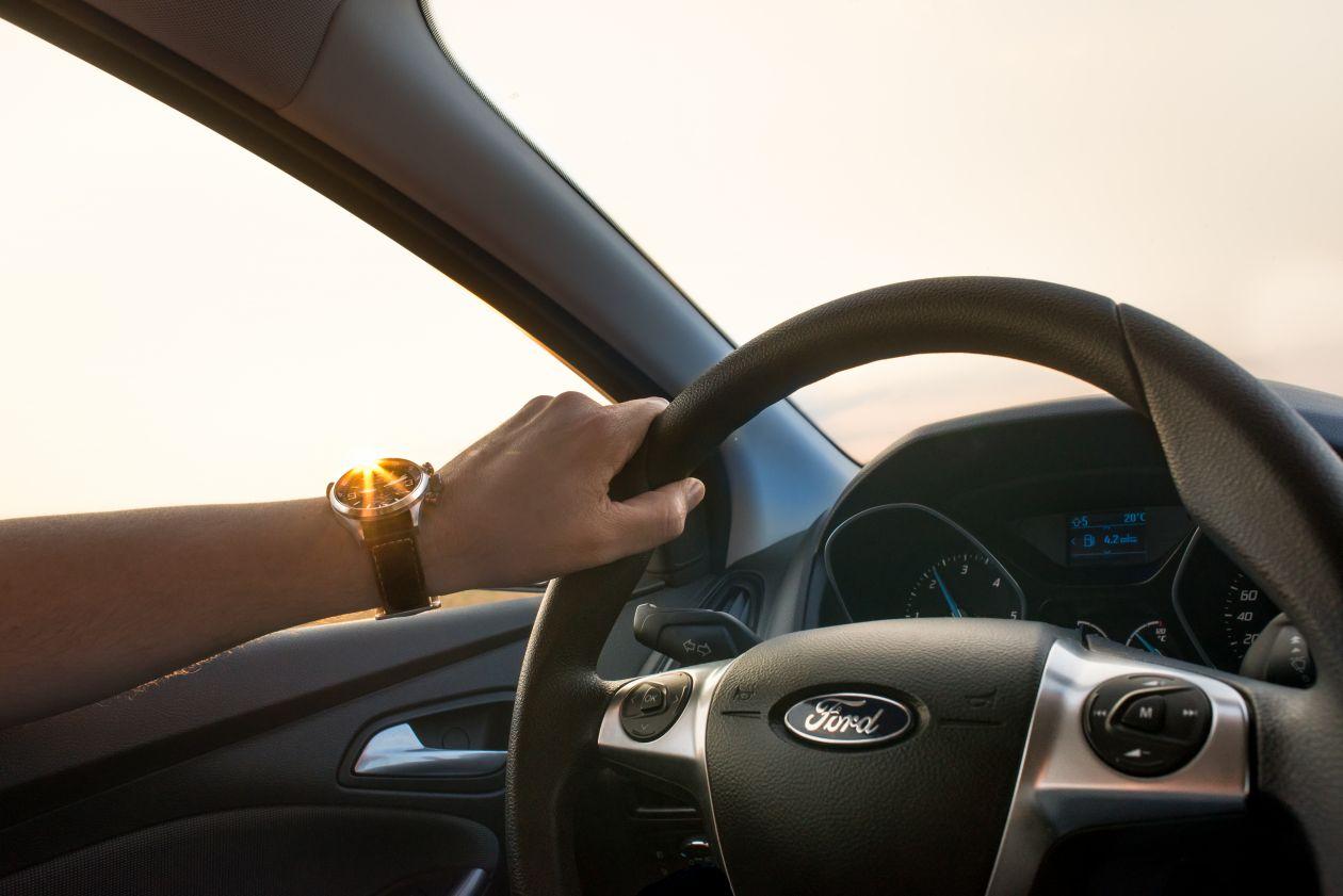 "Free photo ""Driving"""