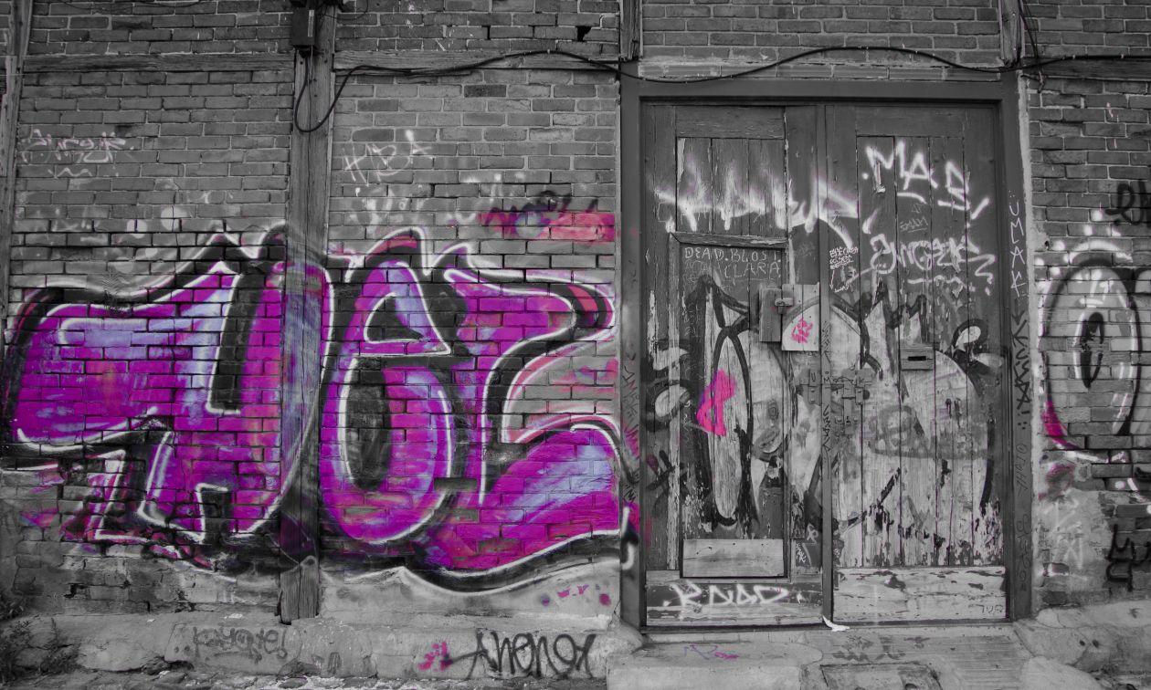 """Free photo """"Graffiti"""""""