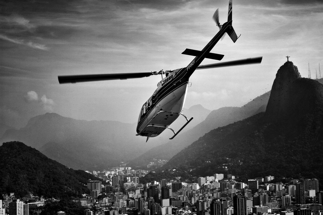 """Free photo """"Rio de Janeiro"""" by Victor Abrantes"""