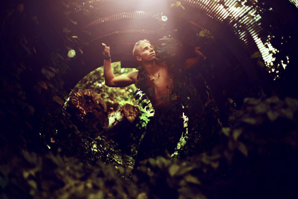 "Free photo ""Light"" by Sylvain Reygaerts"