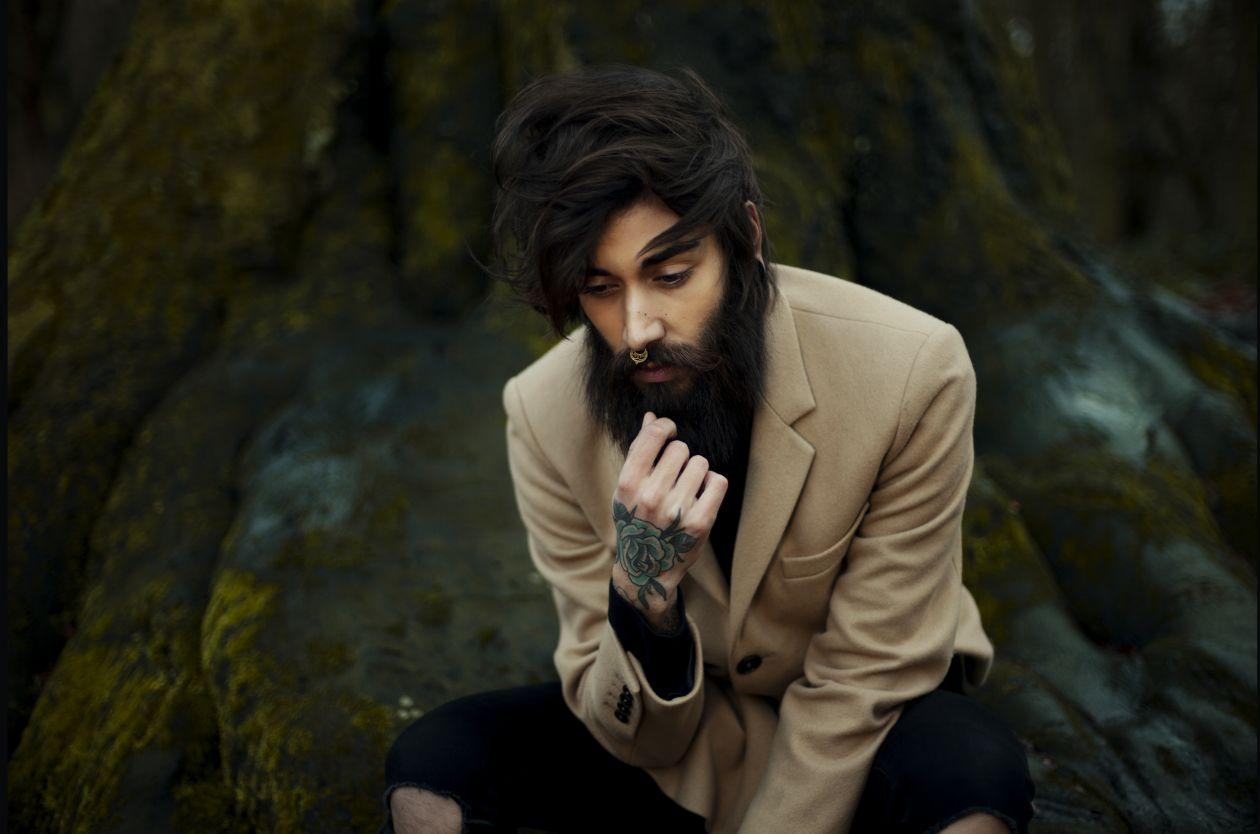 """Free photo """"Man"""" by Sylvain Reygaerts"""