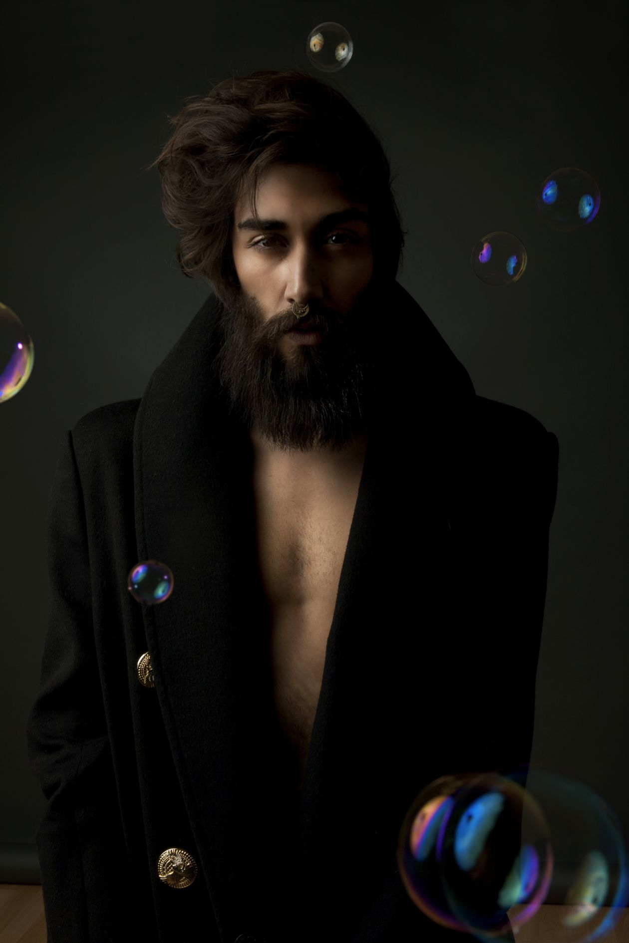 """Free photo """"Bubble"""" by Sylvain Reygaerts"""