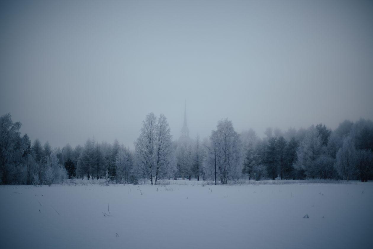 "Free photo ""Kuusamo"" by David Grandmougin"