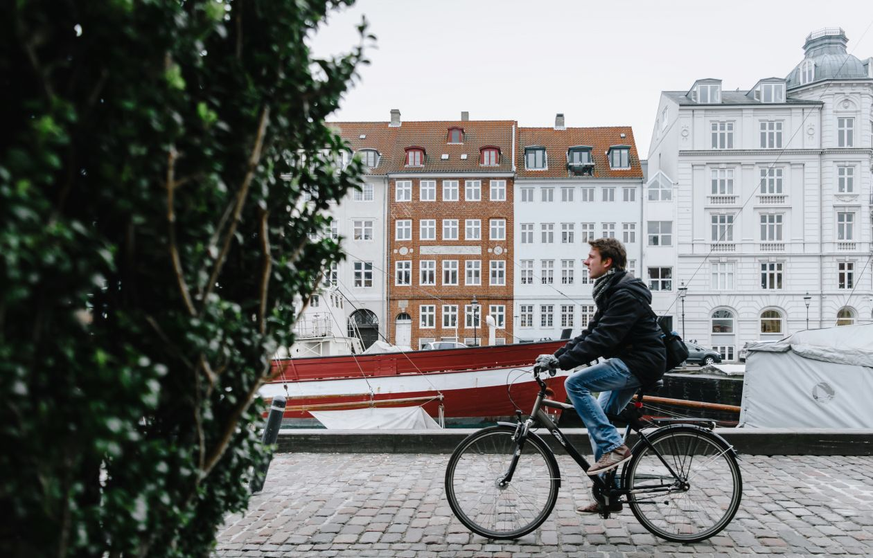 "Free photo ""København"" by Omar Yassen"