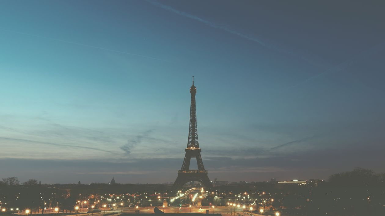 "Free photo ""Paris"" by Jez Timms"