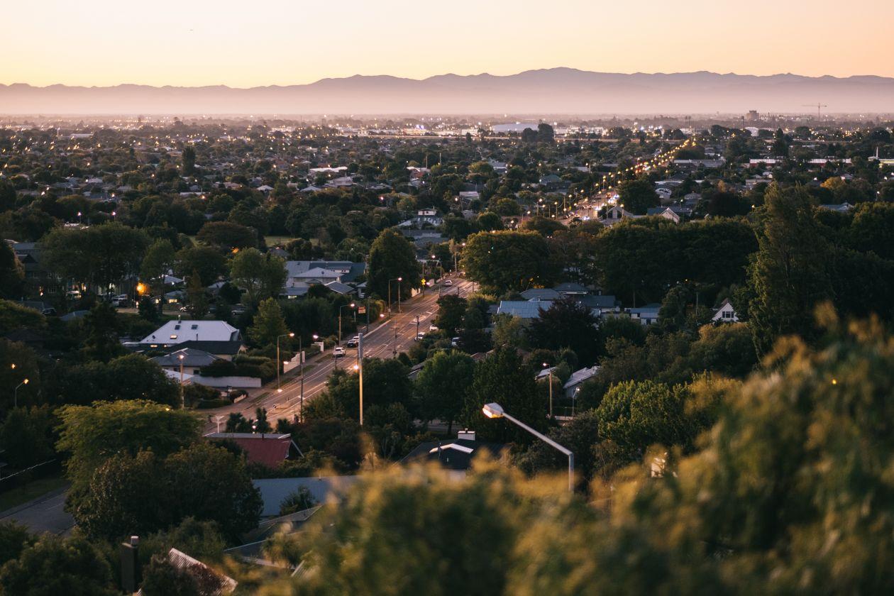 "Free photo ""Christchurch"" by Neil Hamilton-Ritchie"