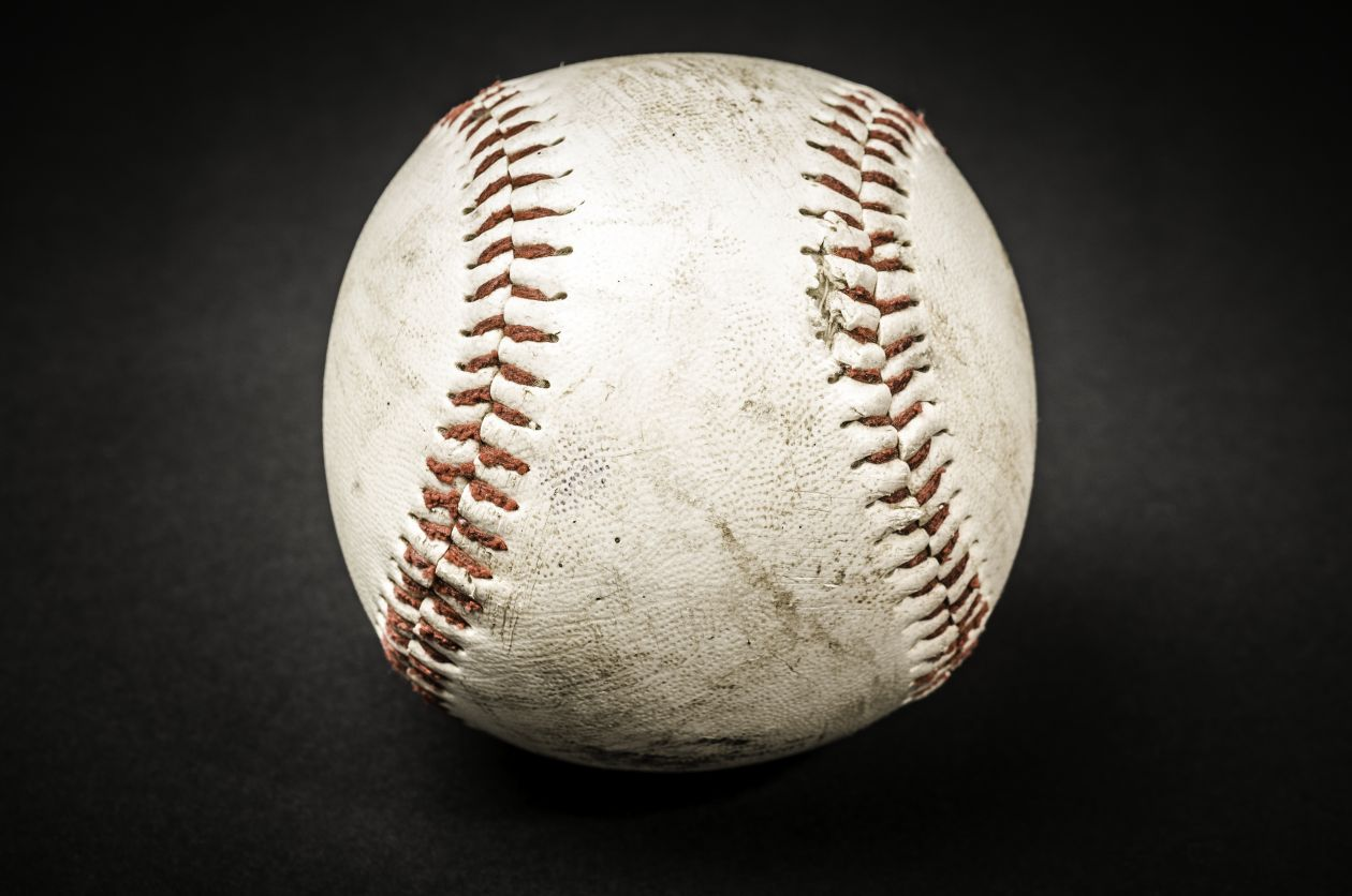 "Free photo ""Baseball"" by Kai Oberhäuser"