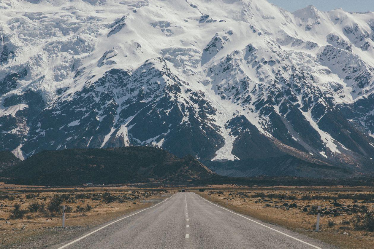 "Free photo ""Mountain"" by Chiawei Lin"