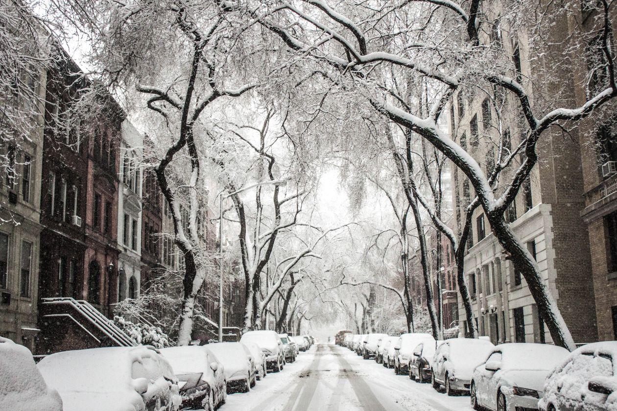 """Free photo """"New York"""""""