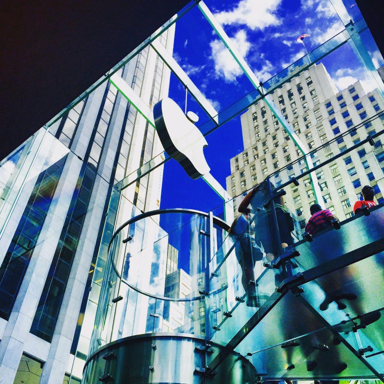 "Free photo ""New York"" by Beni Krausz"