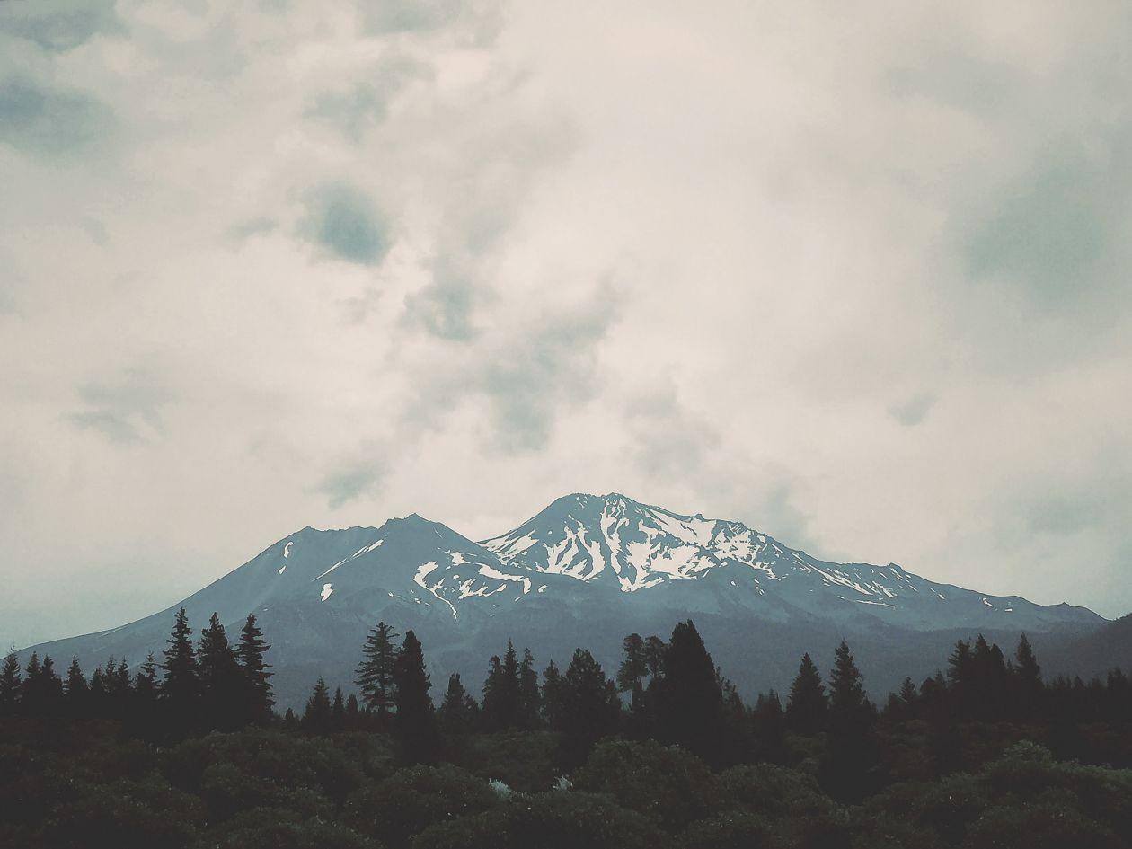 """Free photo """"Mountain"""""""